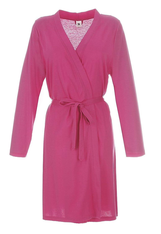 Nanso Mens Robe Dressing Gown Size XL XXL Hausmantel Dressing Gown