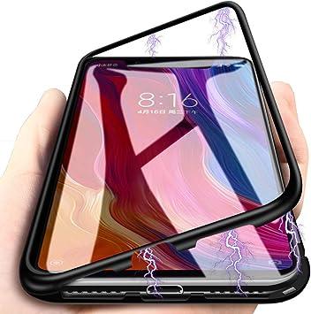 Funda Xiaomi Redmi Note 7, [Tecnología De Absorción Magnética ...