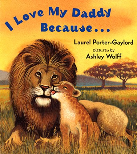 I Love My Daddy Because... (Find A Savings Bond In My Name)