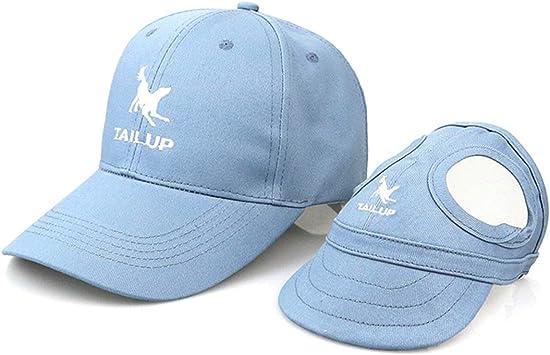 Sombreros para mascotas, padres e hijos, 2 piezas Juego de gorras ...
