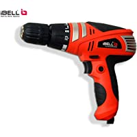 iBELL Electric Screwdriver Model: SD12-75, Dia 10MM, 280W, RPM 750/Min