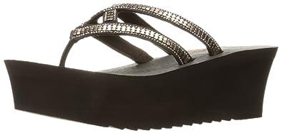 Skechers Cali Womens Banda Platform Sandal