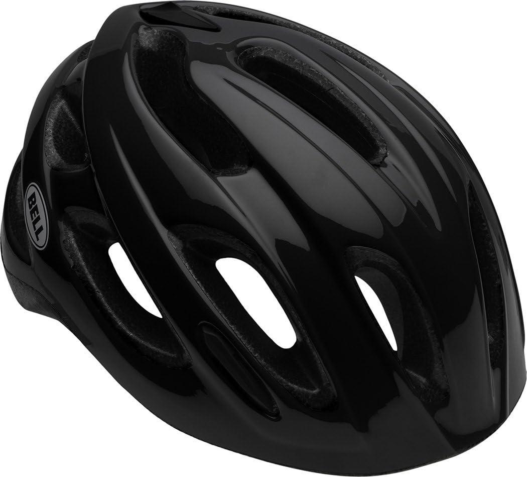 Bell Sports Glow Jungle Womens Adult Bike Helmet Wine Reflective Back