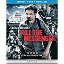Kill the Messenger [Blu-ray]