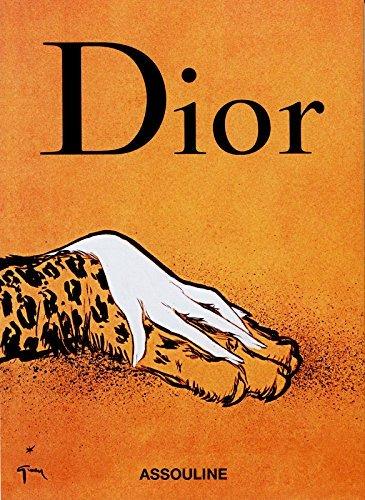 Dior - Set of 3 by Caroline Bongrand - Hanover Mall