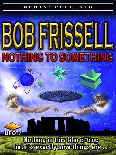 Bob Frissell on Amazon Prime Video UK
