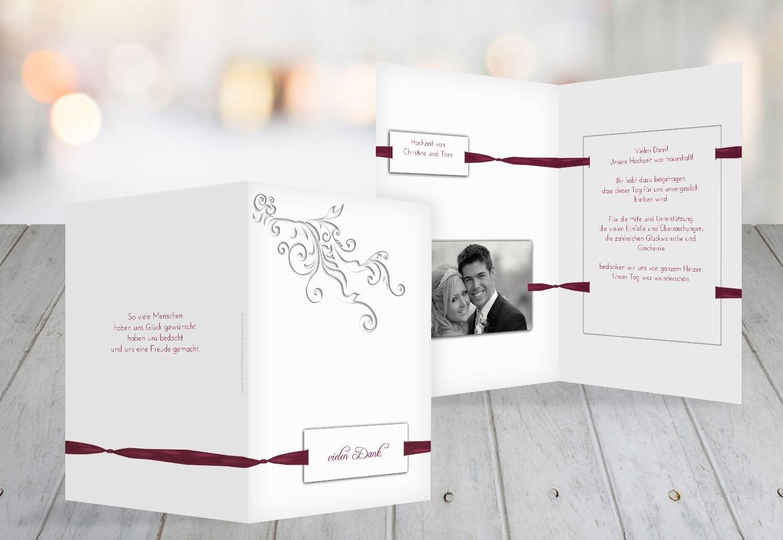 Kartenparadies Danksagung für Hochzeitsgeschenke Hochzeit Dankeskarte loop label, hochwertige Danksagungskarte Hochzeitsglückwünsche inklusive Umschläge   10 Karten - (Format  105x148 mm) Farbe  DunkelGelb B01MUD7NGZ | Üppiges Design