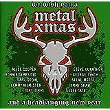 Various Artists We Wish You A Metal Xmas Amp A Headbanging