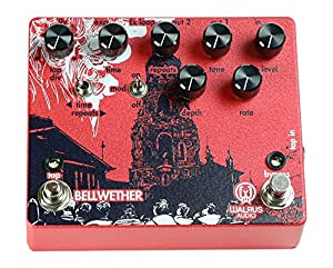 Walrus Audio Bellwether