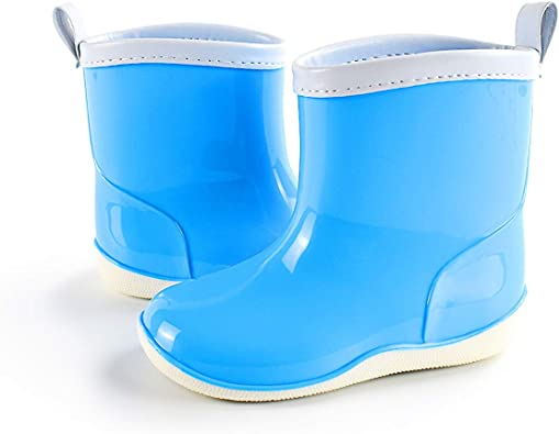 Amazon.com: Toddlers Rain Boots for