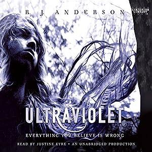 Ultraviolet Audiobook