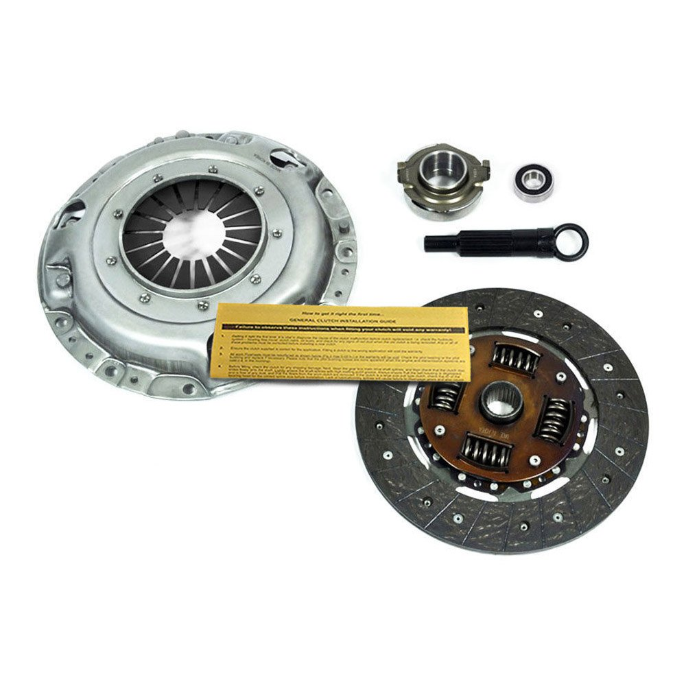 Amazon.com: EFT PREMIUM CLUTCH KIT 1983-1984 FORD RANGER PICKUP TRUCK 2.2L 4CYL DIESEL: Automotive