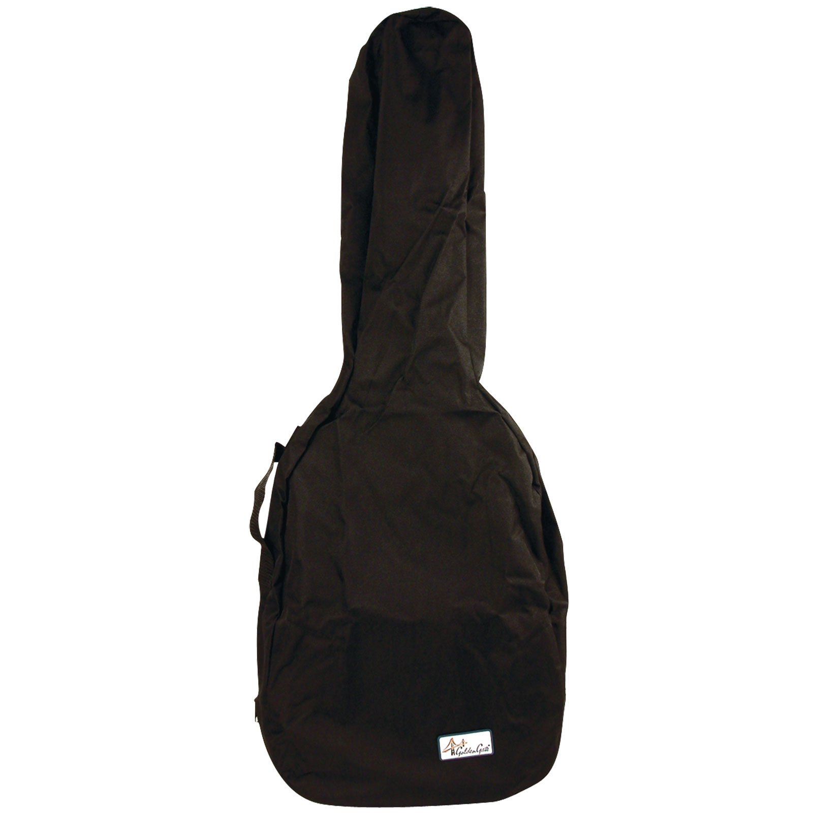 Golden Gate CG-052 Economy Classical/Resophonic Guitar Gig Bag - 3/4 Size