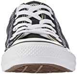 Converse Unisex Chuck Taylor All Star Low Top Black