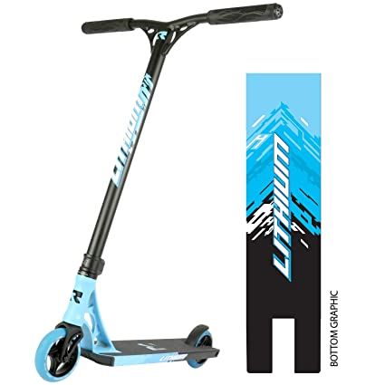 Root Industries Lithium Scooter Freestyle (Azul): Amazon.es ...
