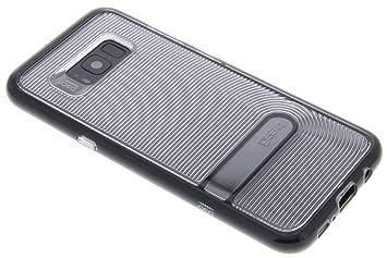 huge selection of fc2db 253e8 Gear4 Coque pour Galaxy S8 Plus Black