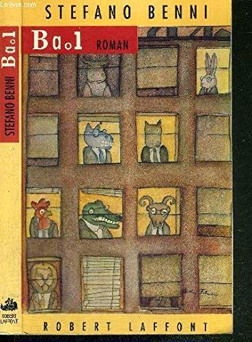 Baol (French Edition)
