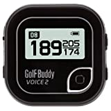 Amazon Price History for:GolfBuddy Voice 2 Golf GPS/Rangefinder