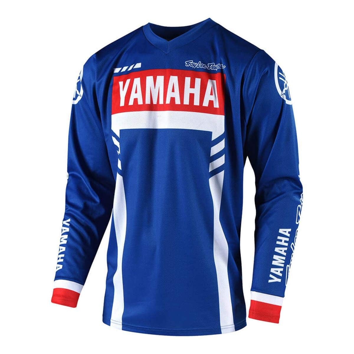 Troy Lee Designs 2018 GP Yamaha RS1 Jersey-XL 307645335