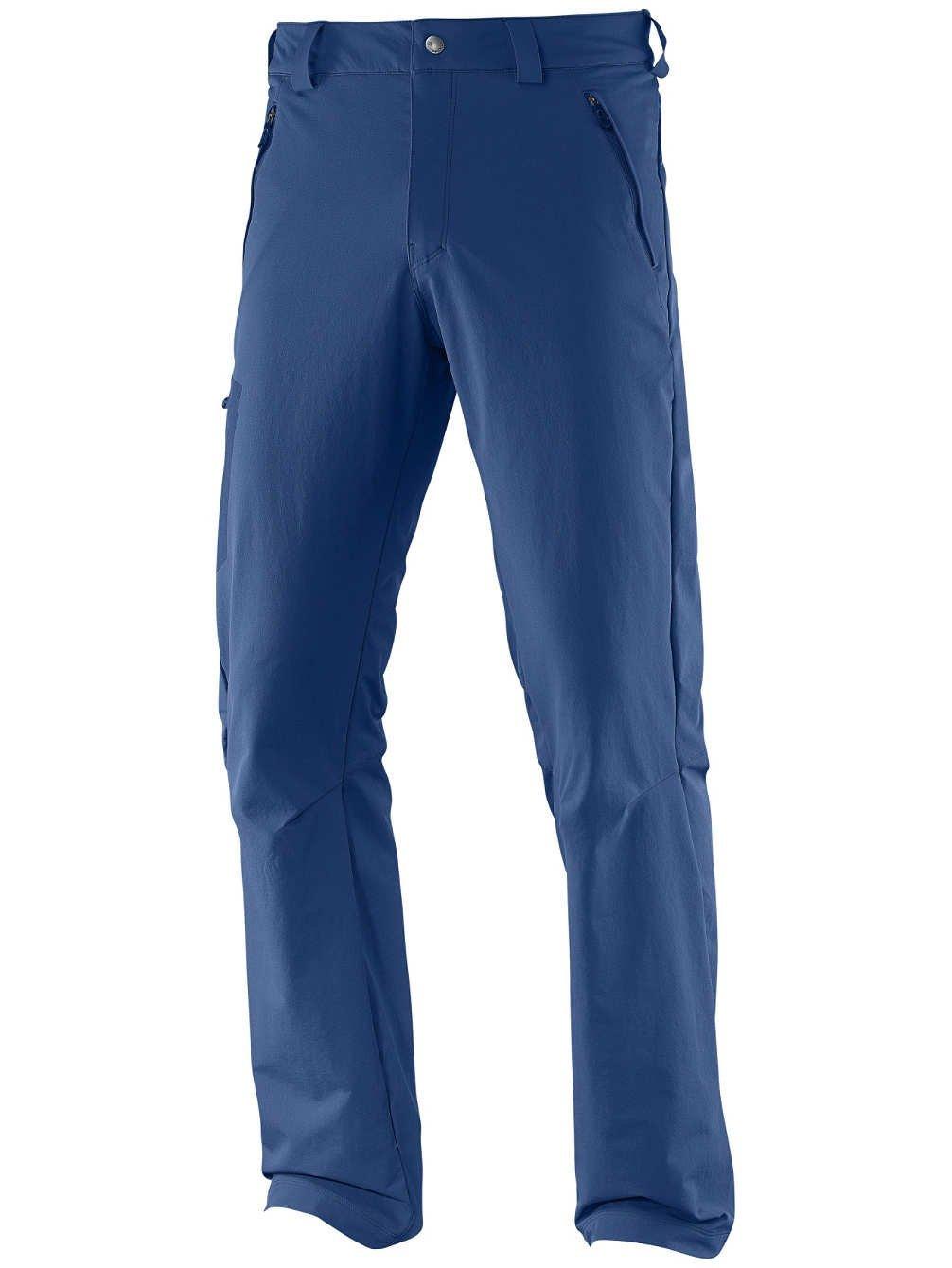Salomon Herren Outdoor Hose Wayfarer Winter Outdoor Pants