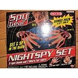 Wild Planet Spy Gear Nightspy Set