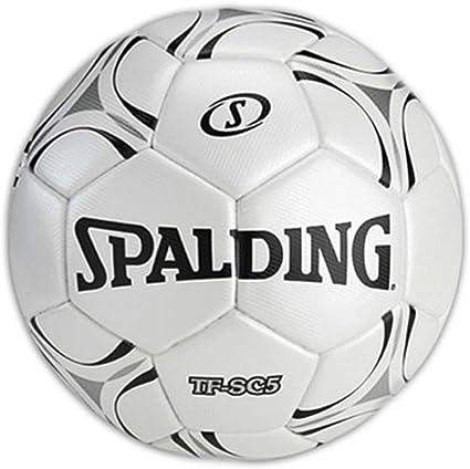 Amazon.com: Spalding tf-sc5 Pro Game Balón de fútbol ...