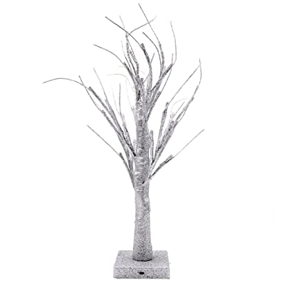Lighted Twig Branches, Christmas 2018 Twig Lights 32 LED Warm White Lights  Artificial Tree Plants - Amazon.com : Lighted Twig Branches, Christmas 2018 Twig Lights 32