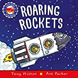 #2: Roaring Rockets (Amazing Machines)