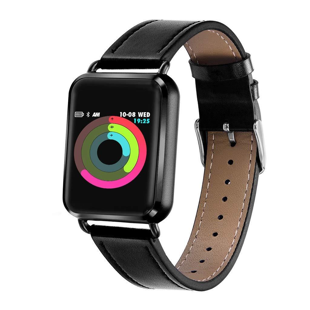 Q3 Smart Watch Waterproof Blood Oxygen Pressure Pedometer Sport Smartwatch