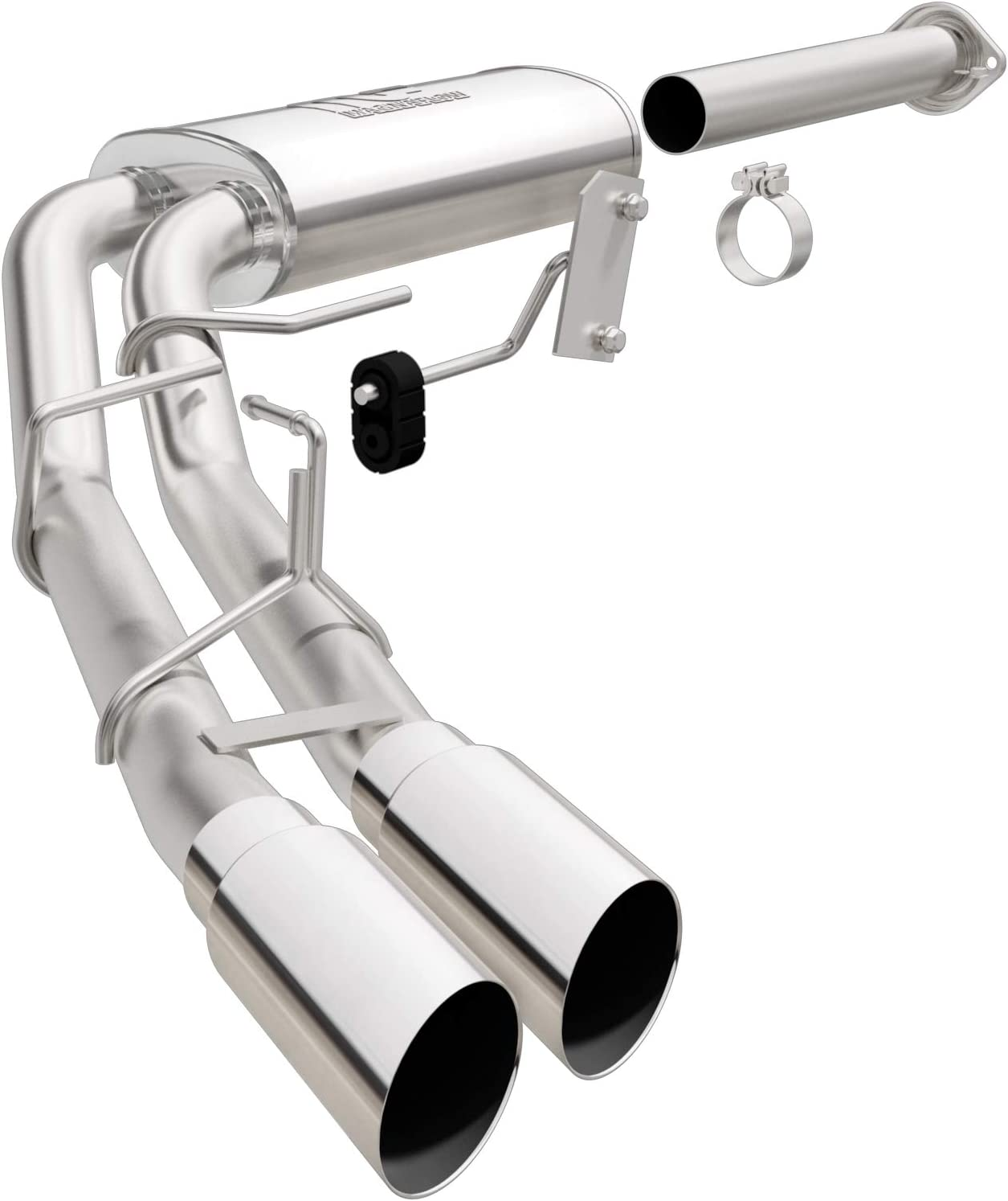 MagnaFlow 19054 Cat-Back Exhaust System