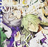 Animation - Amnesia Crowd Character CD Ukyo & Orion [Japan CD] GNCA-7196