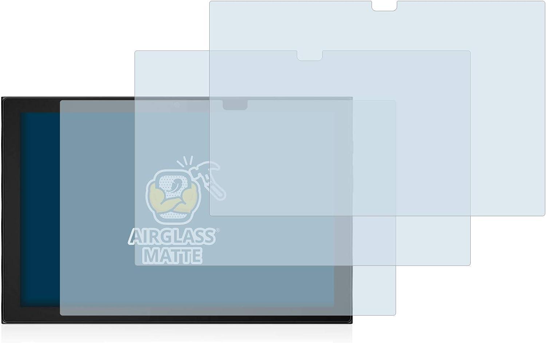 3 Unidades AirGlass BROTECT Protector Pantalla Cristal Mate Compatible con Lenovo IdeaPad Duet 3i Protector Pantalla Anti-Reflejos Vidrio