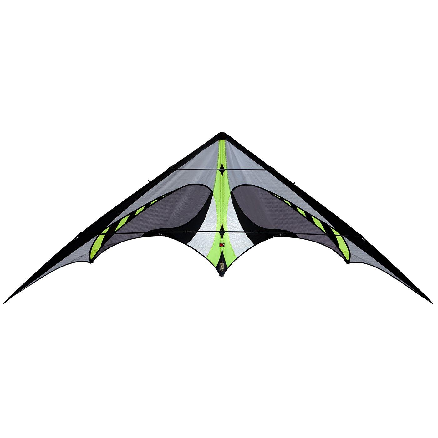 Prism E3 Graphite Cerf-Volant, E3G, Gris Prism Designs Inc.