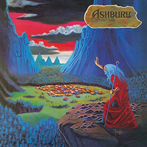Ashbury: Endless Skies (LTD Clear Vinyl) [Vinyl LP] (Vinyl)