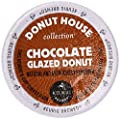 Donut House Collection Keurig K-Cups, 72 Count by Keurig