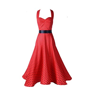 discount usa cheap sale where can i buy Elite99 Women's Sleeveless Vintage Style Retro 50s Floral ...