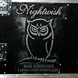 Nightwish: Made in Hong Kong (and in Various Other Places)