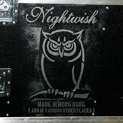 : Nightwish: Made in Hong Kong (and in Various Other Places)