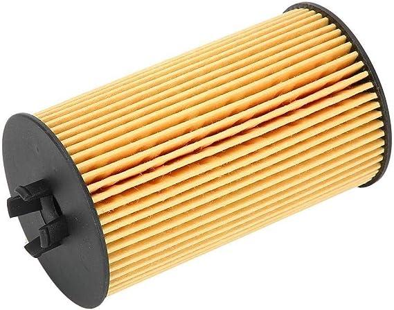 Dingln Filtro Olio Motore Con O-Ring Fit For C-h-e-v-r-o-l-e-t Aveo//C-r-u-z-e//Sonico//TRAX 5650359