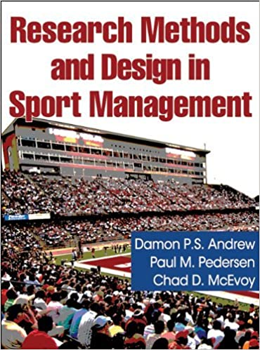 Amazon research methods and design in sport management ebook research methods and design in sport management 1st edition kindle edition fandeluxe Gallery