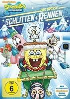 SpongeBob Schwammkopf - Das gro�e Schlittenrennen