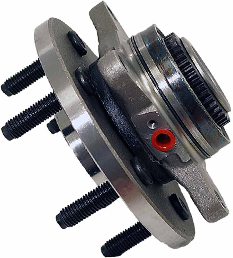 HU515095 x1 Brand New Front Wheel Bearing Hub Assembly 4x4