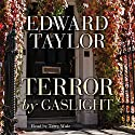 Terror by Gaslight Audiobook by Edward Taylor Narrated by Terry Wale
