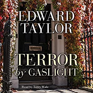 Terror by Gaslight Audiobook