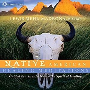 Native American Healing Meditations Speech