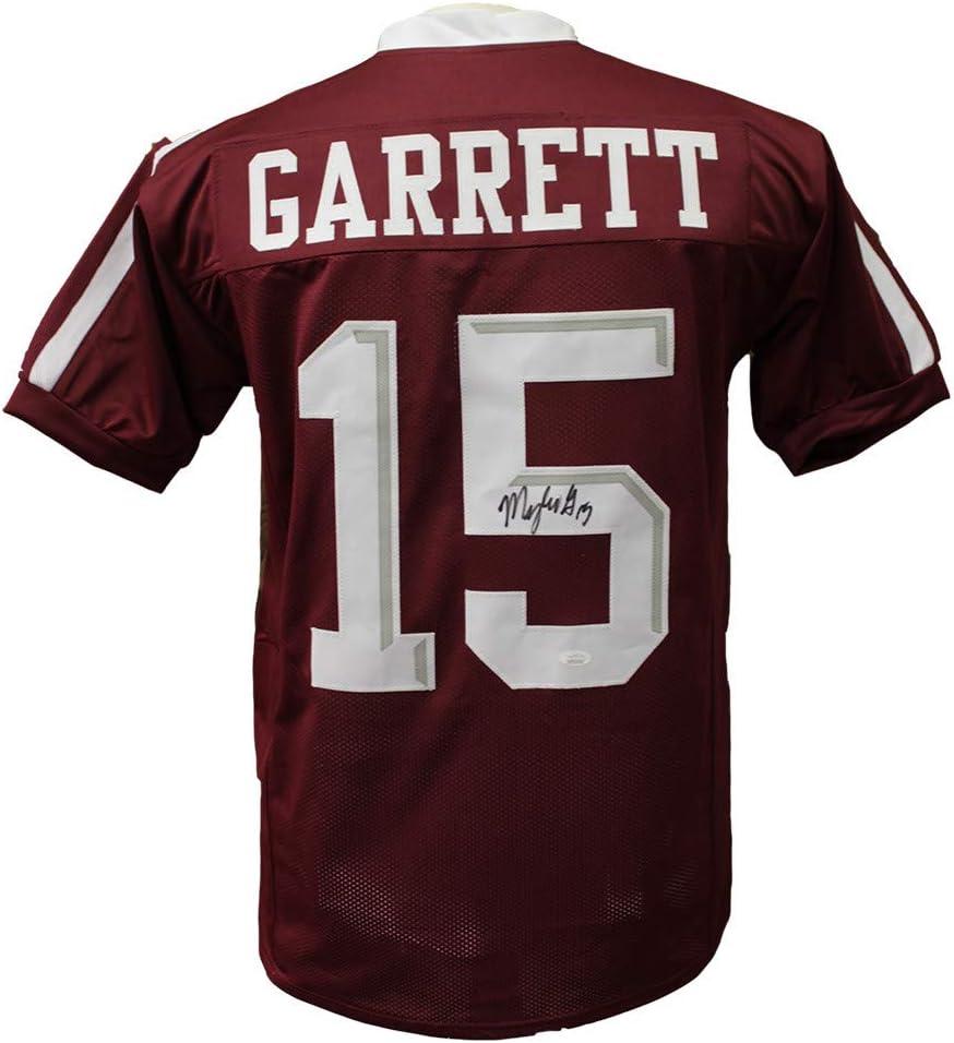 myles garrett authentic jersey