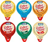 Kyпить Coffee Mate Liquid .375oz Variety Pack (6 Flavor) 180 Count на Amazon.com