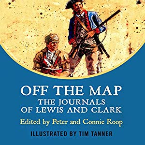 Off the Map Audiobook