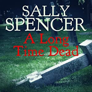 A Long Time Dead Audiobook