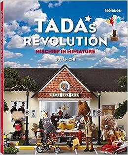 Como Descargar En Mejortorrent Tada's Revolution. Mischief In Miniature. Ediz. Illustrata Formato PDF Kindle